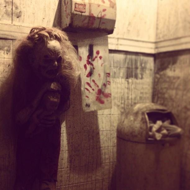 Haunted Places In Pa Halloween