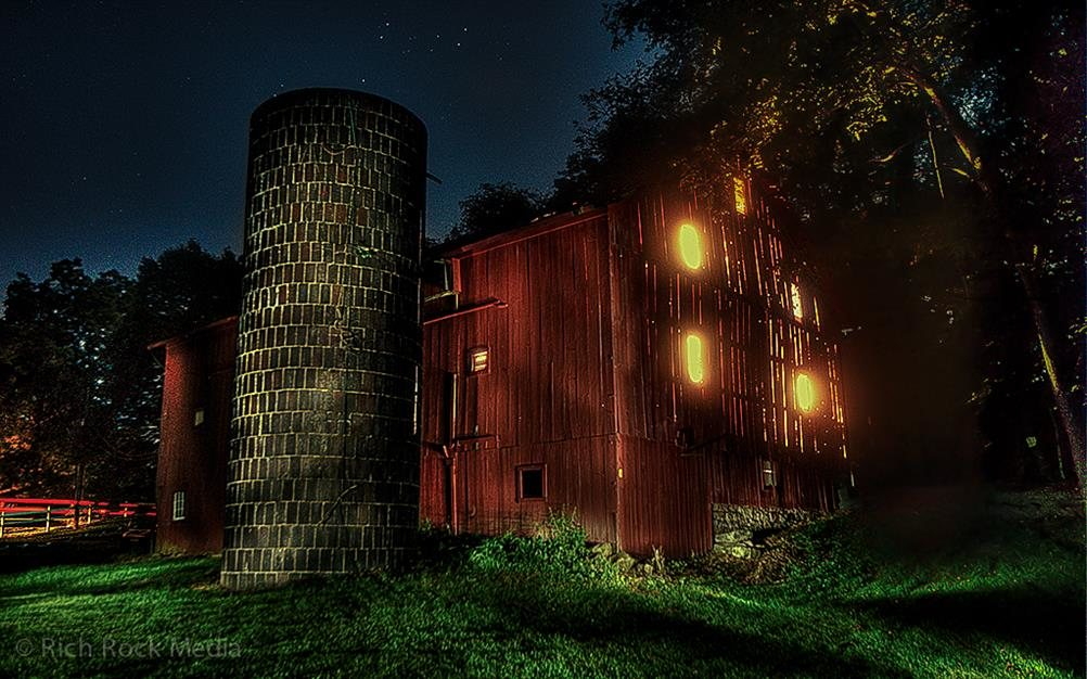 Hell S Hollow Haunt Pennsylvania Haunted Houses