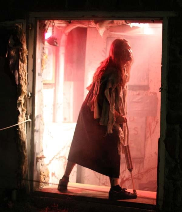 Haunted Places In Pa Halloween: Horrorfest By Shady Brook Farm