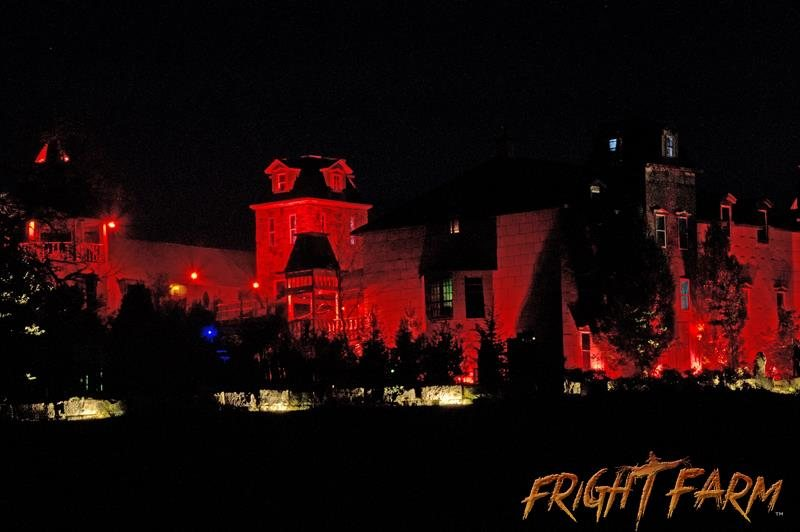 The Fright of Your Life  Morgantown Haunted Houses-image