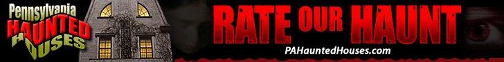 Vote for Reaper's Revenge on Pennsylvania Haunted Houses