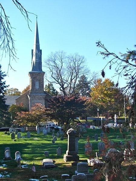 abington presbyterian church