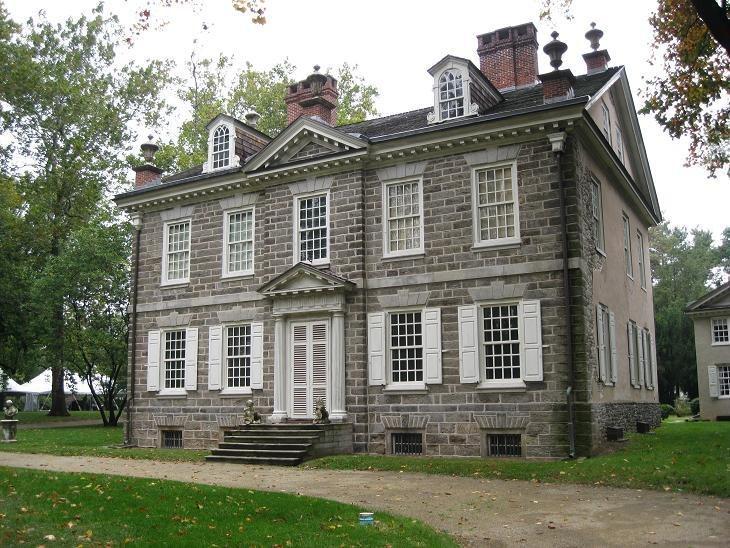 Colonial Inn Bed Breakfast Centreville Md