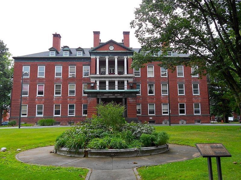 Harrisburg State Hospital Harrisburg Pennsylvania Real