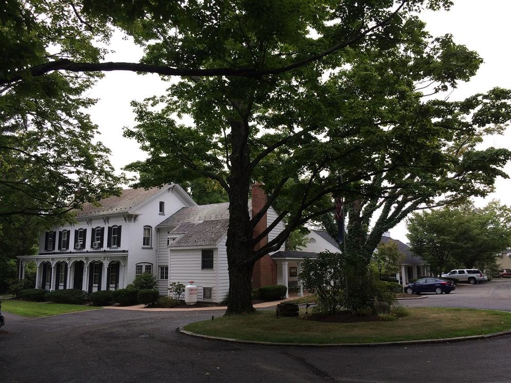 Inn At Turkey Hill >> The Inn At Turkey Hill Bloomsburg Pennsylvania Real Haunted Place
